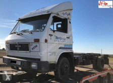 MAN 6100F truck part