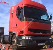 części zamienne do pojazdów ciężarowych Renault 420.18 T