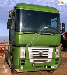 części zamienne do pojazdów ciężarowych Renault 480.18 T