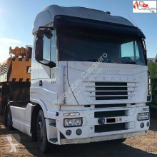 Iveco vehicle for parts
