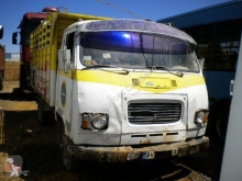 Avia vehicle for parts
