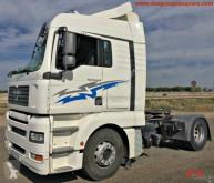 MAN 18.440 LKW Ersatzteile