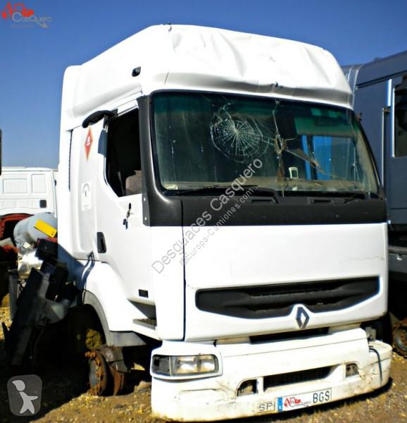 Voir les photos Pièces détachées PL Renault 420 dci