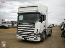 ricambio per autocarri Scania 460