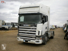 repuestos para camiones Scania 460