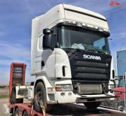 pièces détachées PL Scania R470