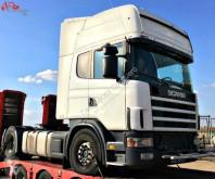 pièces détachées PL Scania R124 470