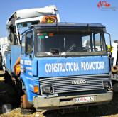 części zamienne do pojazdów ciężarowych Iveco 145-17