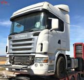 repuestos para camiones Scania R470