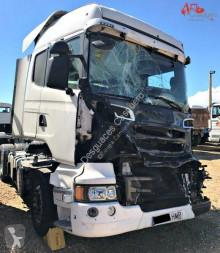 repuestos para camiones Scania R500