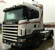 pièces détachées PL Scania 144L 460