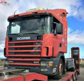 repuestos para camiones Scania 144L 460