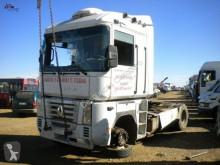 części zamienne do pojazdów ciężarowych Renault MAGNUM 480