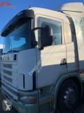 repuestos para camiones Scania 164L 480