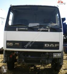części zamienne do pojazdów ciężarowych DAF 55 210