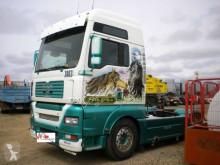 repuestos para camiones MAN TGA 530