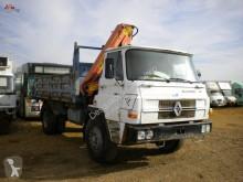 repuestos para camiones Renault BARREIROS 4220