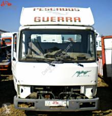 repuestos para camiones Nissan L50.095