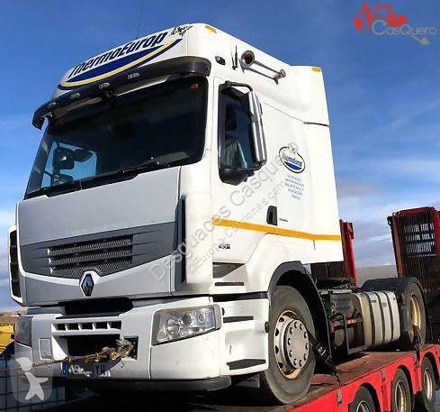 Voir les photos Pièces détachées PL Renault 450DXI