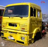repuestos para camiones Renault INTERCOOLER
