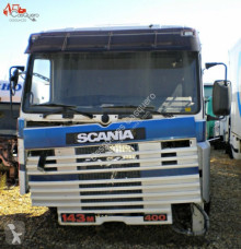 pièces détachées PL Scania 143 M400