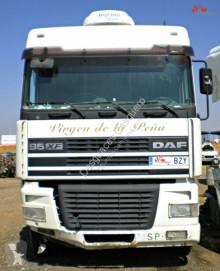 części zamienne do pojazdów ciężarowych DAF 430 95XF