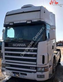repuestos para camiones Scania 124L 420