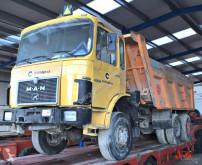 repuestos para camiones MAN 3320