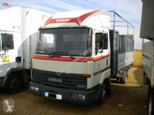 repuestos para camiones Nissan L 35.08 EBRO