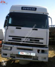 Iveco Cabine pour tracteur routier 430 pour pièces de rechange