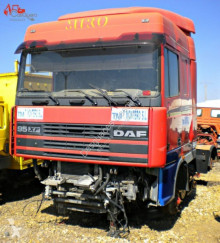 części zamienne do pojazdów ciężarowych DAF FT 380