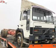 pièces détachées PL Volvo FL616