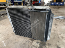 Volvo cooling system