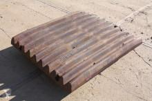 pièces détachées PL nc Fixed jaw 11650 & XA400