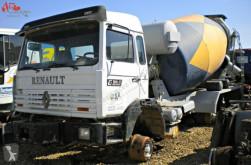 vehículo para piezas Renault