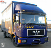 MAN 12. 192 FLBL truck part