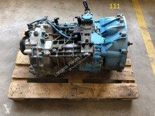 ZF manual gearbox