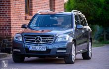 części zamienne do pojazdów ciężarowych Mercedes GLK