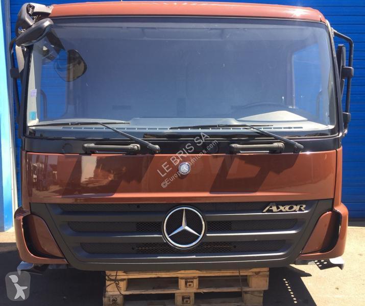 View images Mercedes truck part