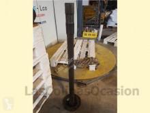 Iveco wheel suspension