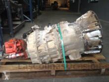 Eaton gearbox