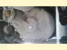 suspension des roues Iveco