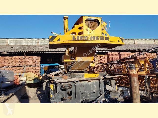 Ver las fotos Repuestos para camiones Liebherr LTM 1050