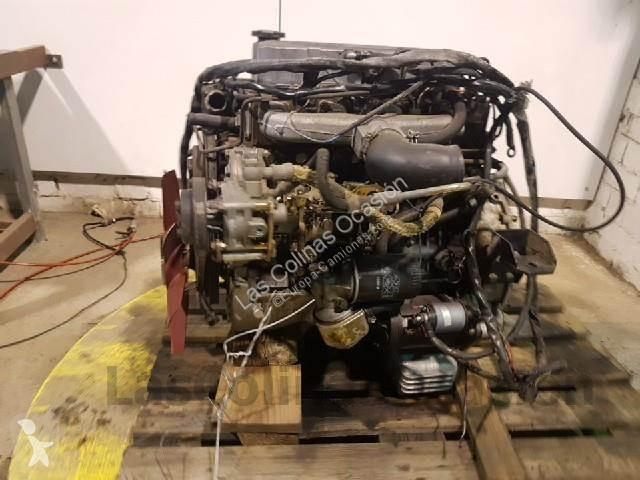 Voir les photos Pièces détachées PL Nissan A4.28