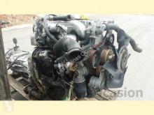 motore Jeep