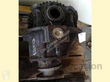 n/a wheel suspension
