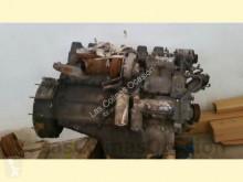 silnik Scania