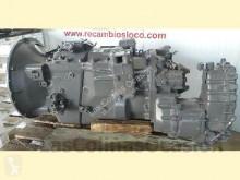 caja de cambios Scania