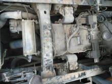 cambio Scania