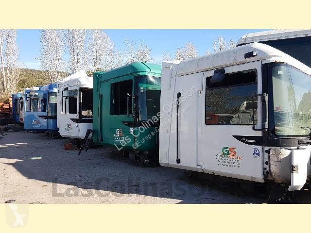 Ver las fotos Repuestos para camiones Scania P 94